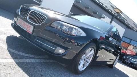 BMW SERIA 5 Niski przebieg !!! Manualna skrzynia biegów !!!