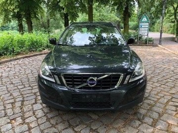 Volvo XC60 I 2.0 D4 MOMENTUM , SKORZANA , TAP , NAWI , ALU BEZW