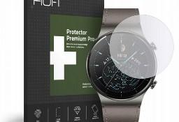 Szkło Hartowane Hofi Glass Pro+ do Huawei Watch GT 2 Pro