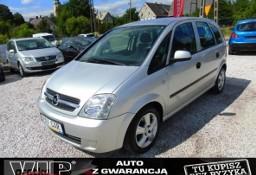 Opel Meriva A 1.4B Klimatyzacja! Alufelgi! PoOpłatch!