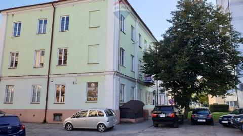 Dom Siedlce, ul. Berka Joselewicza