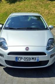 Fiat Punto IV 1.2i 70PS 117tkm Klima-2