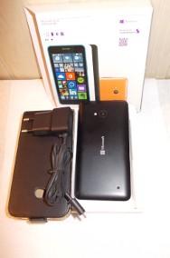 Microsoft Lumia 640 Dual SIM czarny  (bez simlocka) oryginalny zestaw-3