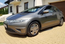 Honda Civic VIII 1.4 benzyna