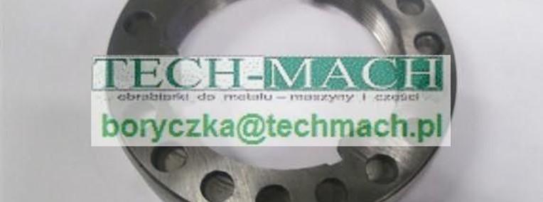 Nakrętka regulacji sprzęgła do tokarki TUC TUD tel. 601273539-1