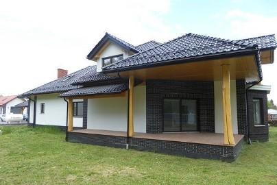 Dom Augustów Zabierzów