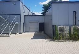 Sprzedam zakład produkcyjny w Głogowie