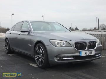 BMW SERIA 7 ZGUBILES MALY DUZY BRIEF LUBich BRAK WYROBIMY NOWE