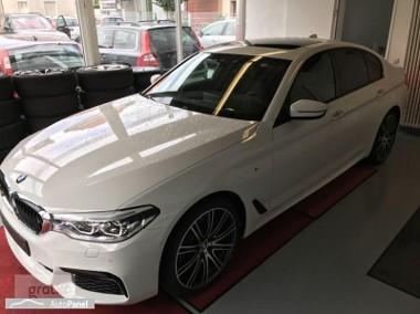 BMW SERIA 5 530 530i M pakiet G30 Najtaniej w EU-1