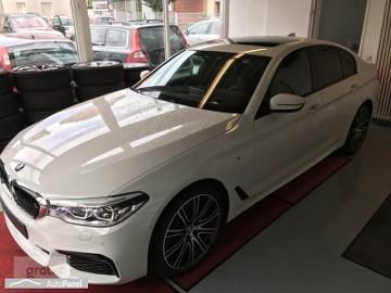 BMW SERIA 5 530 530i M pakiet G30 Najtaniej w EU