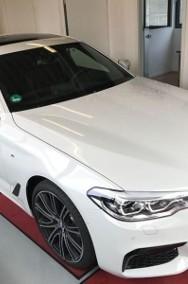 BMW SERIA 5 530 530i M pakiet G30 Najtaniej w EU-2