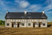 Dom na sprzedaż Starogard Gdański  ul. Kryzana – 89 m2
