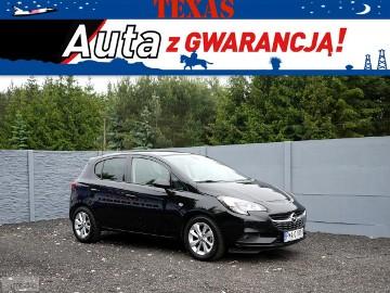 Opel Corsa E Nawigacja, Klimatronik