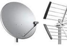 Montaż, Serwis ustawianie anten satelitarnych Chęciny Najtaniej