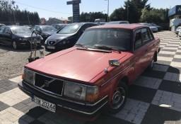 Volvo 240 I 244 DL