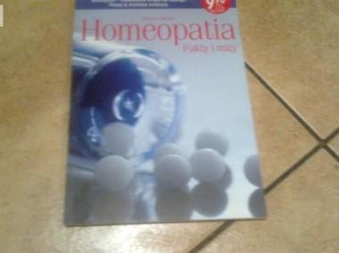 Homeopatia- Fakty i mity BOULET-1