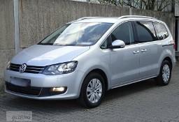 Volkswagen Sharan II 2.0 TDI Comfortline DSG NAWI , ALU , CHROM , SUPER