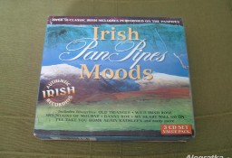 Płyty CD - 3szt. - Irish Moods - Pan Pipes