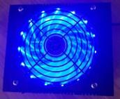 Generator ozonu 10000 mg 10 g ozonator odgrzybianie