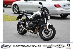 Yamaha MT MT-07 - MT 07 - 2018r - ABS - MIVV A2 35kW