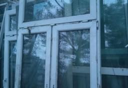 Okno PCV 130 x 226 cm 1300 x 2260 mm
