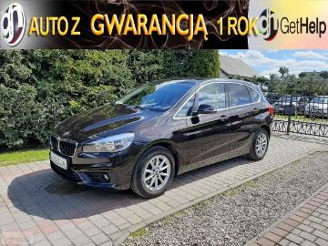 BMW SERIA 2