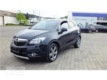 Opel Mokka 1.7 CDTI Enjoy S&S 4x4