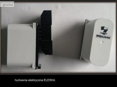 Przekaźnik R15b/x4a ; elektrobudowa-1