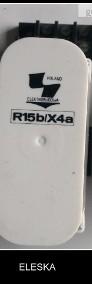 Przekaźnik R15b/x4a ; elektrobudowa-4