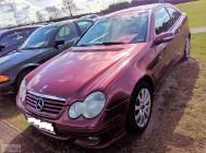 Mercedes-Benz Klasa C W203 C180
