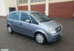 Opel Meriva A Klimatyzacja