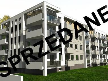 Nowe mieszkanie Skierniewice, ul. Sobieskiego 16-1