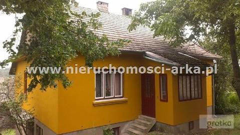 Dom Lipnica Murowana