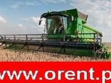 Kurs na kombajny zbożowe uprawnienia kombajnisty www.orent.pl-1
