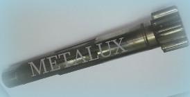 Listwa zębata do tokarki TUR-50 tel.601273528