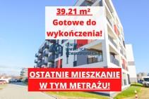 Nowe mieszkanie Rzeszów, ul. Prymasa 1000-Lecia