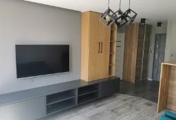SUPER 2 pokojowe mieszkanie 37m2 (śródmieście) z nowym wyposażeniem