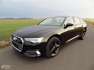 Audi A6 V (C8) C8 3.0 TDI 231KM QUATTRO Virtual LED Kamera NAVI-1