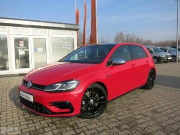 Volkswagen Golf VII 2.0 TSI 300 KM_4Motion_ DSG_SALON PL_FV23%