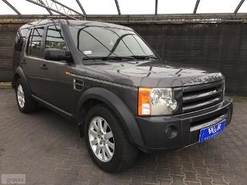 Land Rover Discovery III 2.7D V6 HSE Salon Polska!