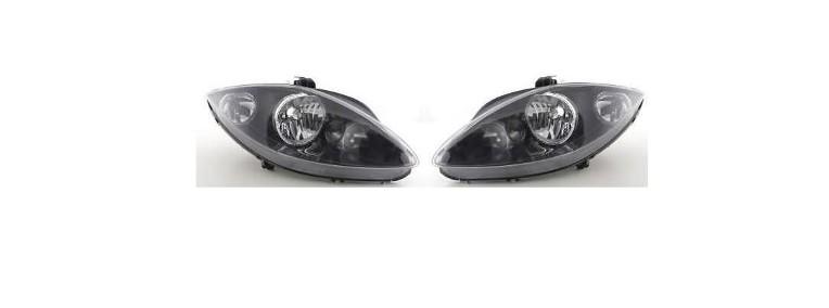 LEON II 05-09 LAMPA REFLEKTOR PRZÓD LEWY LUB PRAWA NOWY SEAT Leon-1