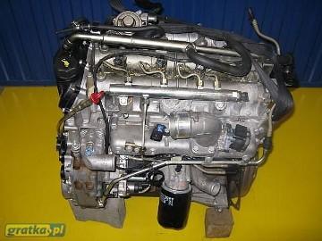Silnik Fiat Ducato / Peugeot Boxer / Citroen Jumper 3.0 Jtd/Hdi Euro 5