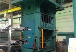 Prasa hydrauliczna 250 ton