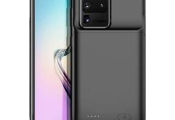 Obudowa z baterią Battery Pack 6000mAh do Galaxy S20 Ultra