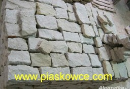 Stara cegła kamień dekoracyjny elewacyjny ozdobny piaskowiec elewacje