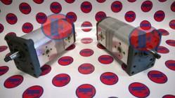 Pompa hydrauliczne do ciągnika Farmtrac 675, 685, 80