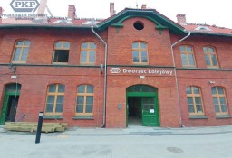 Lokal Szczytno, ul. Kolejowa