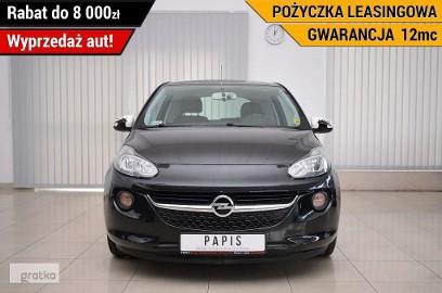 Opel Adam SalonPL 1Wł ASO Niski Przebieg Klimatyzacja El.Lusterka PAPIS