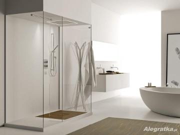 Ekskluzywne wyposażenie łazienek . Nowoczesne łazienki szyte na miarę, współtworzone razem z klientem.