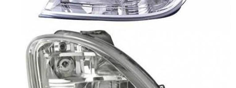 IVECO DAILY 2006-2011 REFLEKTOR PRAWY LEWY LAMPA PRZÓD PRZEDNIA Iveco Daily-1